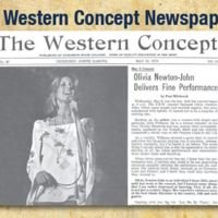 Campus Newspaper Collection (Western Concept)