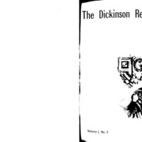 Dickinson Review