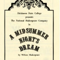 1982-1983 A Midsummer Nights Dream - PROGRAM.pdf