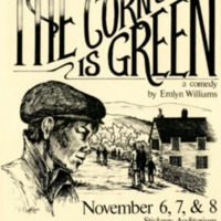 1987-1988 The Corn is Green - POSTER.pdf