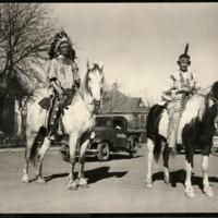 1935 Homecoming Royalty